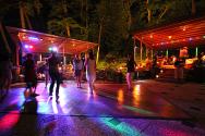 Partylocatie Sieben te Roosendaal