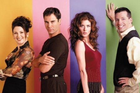 Will & Grace komt terug voor 10 afleveringen.